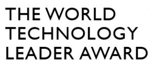 world technoly leader award