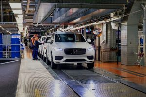 Volvo - winne world - technology - leader - award
