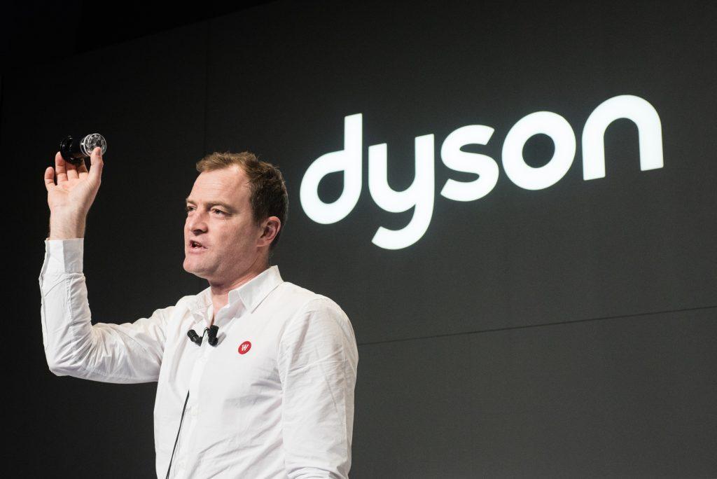 Dyson Technology Leader Jinan, China